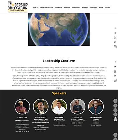 Cii Leadership Conclave