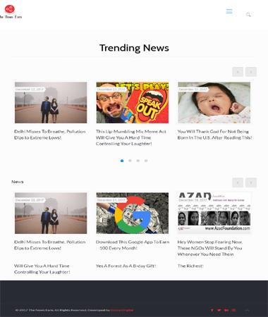 The News Earn